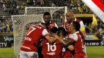 Santa Fe venció 2-1 a Medellín por final de Liga Postobón - Noticias de vladimir meza