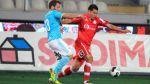 Sporting Cristal vs Juan Aurich: empataron 0-0 en el Nacional - Noticias de roberto mosquero