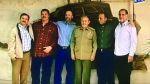 Raúl Castro recibió a agentes cubanos liberados por EE.UU. - Noticias de nombre del año 2013