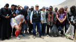 El 85% de limeños aprueba que policías Terna se disfracen - Noticias de ipsos perú