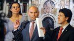 Régimen juvenil: cálculo electoral influyó en retiro de apoyo - Noticias de encuestas