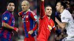 Fútbol europeo: los mejores partidos para el fin de semana - Noticias de bundesliga