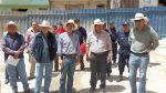 Gold Fields construye el mercado más moderno de Cajamarca - Noticias de ernesto balarezo