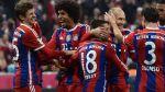 Bayern Múnich vs. Mainz: 'bavaros' cierran el año en Bundesliga - Noticias de bundesliga