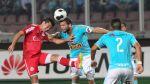 Cristal vs Aurich: las mejores fotos del empate en el Nacional - Noticias de sporting cristal