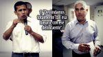 Recomiendan a fiscal indagar en amistad Humala-López Meneses - Noticias de fiscalia de la nacion
