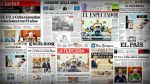 Portadas del mundo destacan acuerdo entre EE.UU. y Cuba - Noticias de bolivia