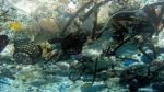 Hay unas 269.000 toneladas de plástico flotando en los océanos - Noticias de contaminación