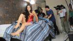 """""""Locura de amor"""": mira el divertido detrás de cámaras - Noticias de fernando vergara garcia"""