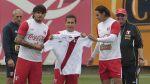 Elecciones en FPF: Humala saludó renovación del fútbol peruano - Noticias de ollanta humala