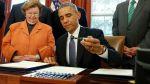Obama firma ley que impone sanciones a funcionarios venezolanos - Noticias de violadores