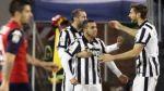 Juventus ganó 3-1 y se aseguró en la punta de la Serie A - Noticias de luca turin