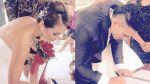 ¿Jazmín Pinedo y Gino Assereto se casaron en secreto? - Noticias de gino assereto