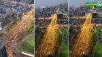 Miles participaron en marcha por nuevo régimen laboral juvenil - Noticias de tumbes