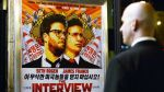 """The Interview"": ""Aburrida y repetitiva"" para ejecutivo de Sony - Noticias de evan goldberg"