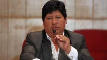 Edwin Oviedo: ¿Quién es verdaderamente el presidente de la FPF?