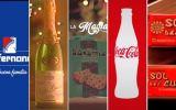 Navidad: las cinco marcas que nos recuerdan estas fechas