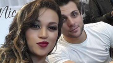 """Angie Arizaga: """"Nicola Porcella quiere recuperar lo nuestro"""""""