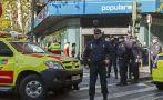 """El ataque contra """"todos los políticos"""" que alarmó Madrid"""