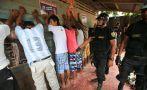 El 2014 se incautaron más toneladas de coca que el 2013