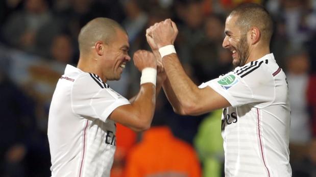 Real Madrid logra su primer Mundial de Clubes