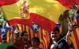 """Cataluña dice """"no"""" a la independencia por primera vez en sondeo"""