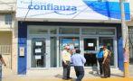 Sullana: con 'jalonazo' roban S/. 22 mil de cajero automático