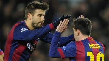 Barcelona vs. Córdoba: azulgranas golearon 5-0 en la Liga BBVA
