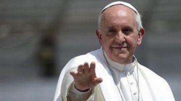 El Papa Francisco cree que en diez años ya no estará vivo