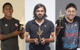 Premios DT: vota desde hoy por lo mejor del fútbol peruano