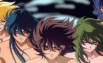 Saint Seiya: ¿Por qué cambió la animación en la saga de Hades?