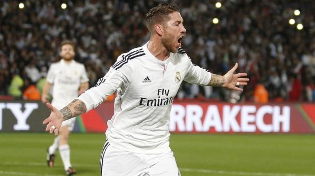 adidas ya colocó el escudo de campeón del mundo en la camiseta del Real Madrid