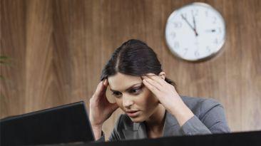 Aprende seis formas de aprovechar bien el tiempo en el trabajo