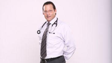 'Dr. TV' expresó disculpas y arrepentimiento por manejar ebrio