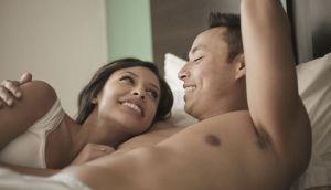 El sexo ideal dura menos de diez minutos