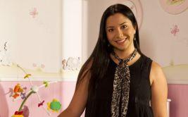 """Mayra Couto: """"Grace Gonzales es como yo cuando tenía 15 años"""""""