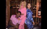 NBA: Louis Williams, el basquetbolista que tiene dos novias