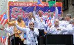 El Gran Combo de Puerto Rico: una de sus voces deja el grupo