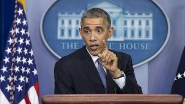 Barack Obama: El cambio va a llegar a Cuba, pero no tan rápido