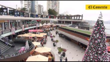 Larcomar: Mira cómo se relanzó el 'mall' como un 'lifestyle'