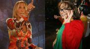 """Laura Bozzo a La Chilindrina: """"Cállate traidora, eres un asco"""""""