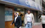 Clientes de banca personal del Citibank pasarán a Scotiabank