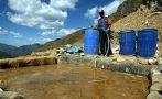Solo 631 mineros informales han accedido a la formalización