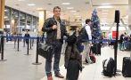 Uruguay espera acoger más refugiados sirios en febrero del 2015