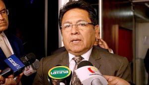 CNM abre un cuarto proceso disciplinario a Ramos Heredia