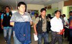 Otros tres implicados en la red de Torres fueron encarcelados