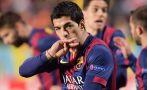 VIDEO: primer gol de Suárez con el Barcelona en la Liga