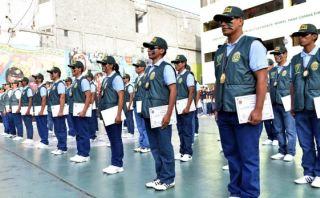 Unos 90 mil policías resguardarán la capital en estas fiestas