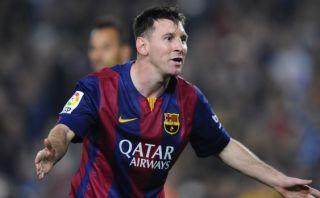 Barcelona: Lionel Messi, sus dos golazos con la derecha (VIDEO)