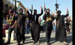 Estado Islámico ejecutó a 100 extranjeros que desertaron